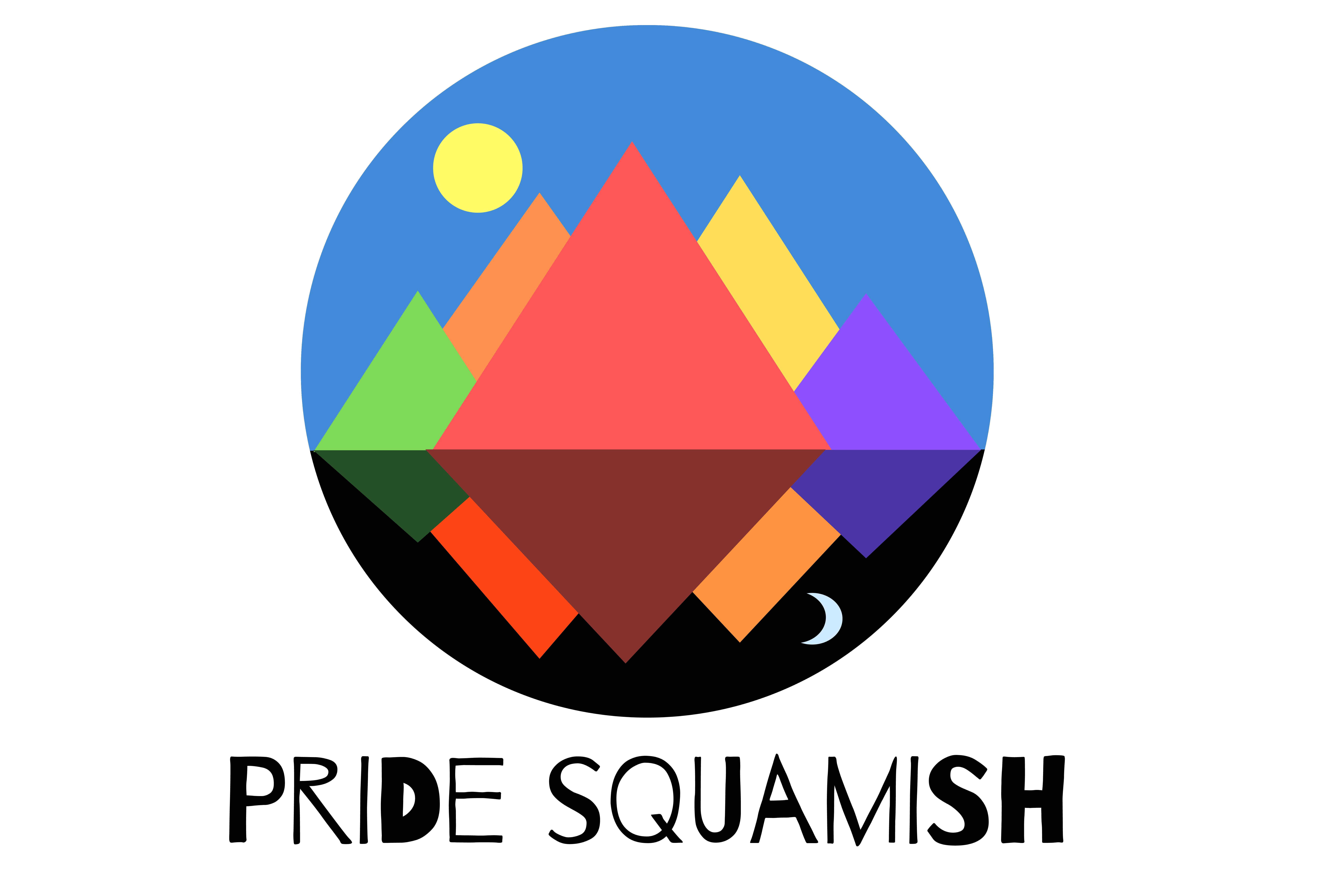 Pride Squamish